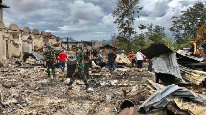 Agama, Perdamaian dan Papua