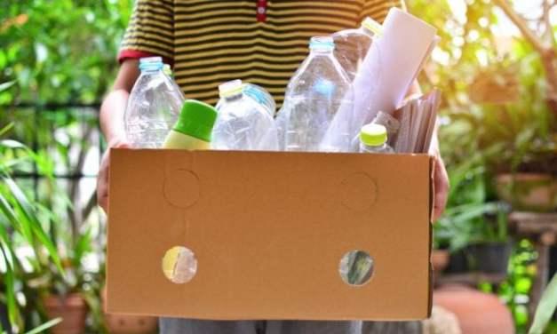 Selamatkan Generasi Bangsa dengan Peduli Sampah
