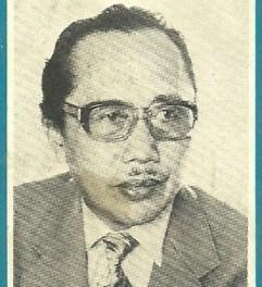 Prof. Husnul Aqib Suminto dan Karir Akademiknya