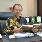 Prof. Muhammad Machasin