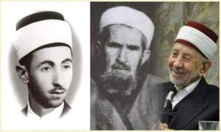 Ketika al-Būtī (muda) Galau saat Hendak Mondok