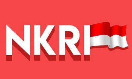 Mengenali Ideologi Anti NKRI