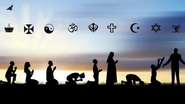 Formalisasi Agama: Model Beragama Gaya Kaku Hingga Peng-Klaim Hak Preogratif Tuhan