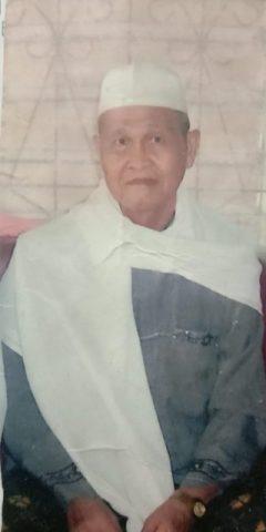 KH. Darmawi Acil (1943-2015): Seorang Kyai Muassis Pondok Pesantren  Al-Baqiyatussa'diyah Tembilahan