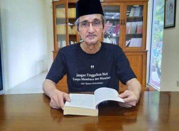 Agama Menolak Kekerasan