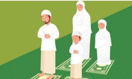 Iduladha 1442 H untuk ASN Kementerian Agama
