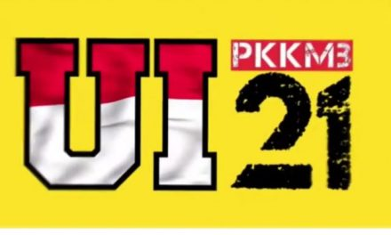 """Menjaga Spirit Ke-Indonesia-an, PKKMB UI 2021 Mengangkat Tema """"Satu Karena Beda"""""""