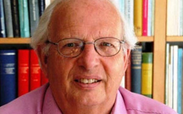 """Pak Karel Steenbrink, Sang """"Jendela Dunia""""ku telah Berpulang ( 1941- 2021)"""
