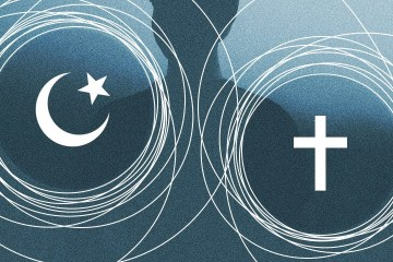islamic spells and other religions