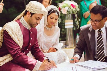 Marriage Proposal Duas/Spells
