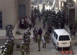 منفذو هجوم نجع حمادي يستسلمون للأمن المصري