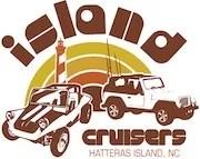 Island Cruisers Logo