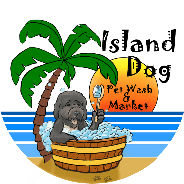 Island Dog Pet Wash & Market Charleston's Premier Pet Wash