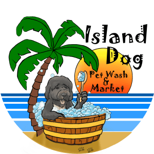 Island Dog Pet Wash & Market