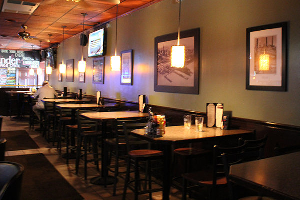 Book your Party or Event at The Islander