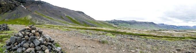 voyage en islande à vélo 2015