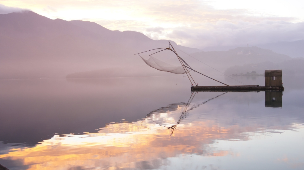 Photo: Sun Moon Lake