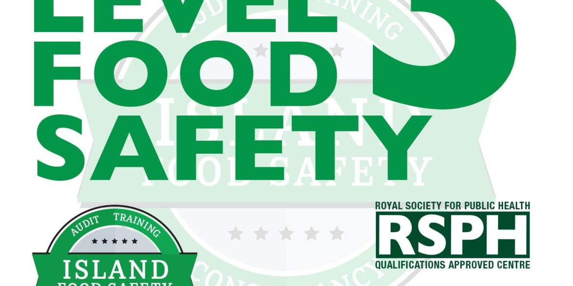 Level-3-Award-in-Supervising-Food-Safety-and-Hygiene-training-course-Isle-of-Wight-25-October-2019-island-food-safety