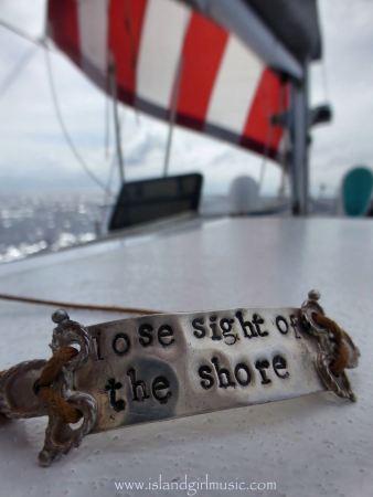 Lose Sight of the Shore