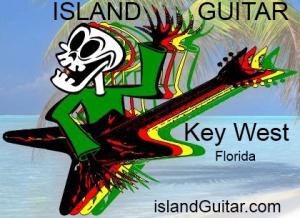 Island Guitar