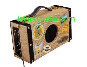Battery Powered Portable Ukulele 0r Guitar Amp SALE @ Island Guitar Store Key West