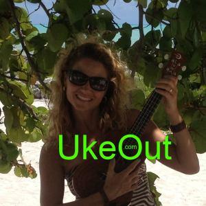 UkeOut Ukulele Jam Night  in Key West wlIsland Guitar & Music Lessons Crew