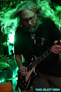 Wayne Sorbelli DWC STRAIN the Band