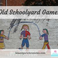 Old Schoolyard Games - Here Comes Jackie