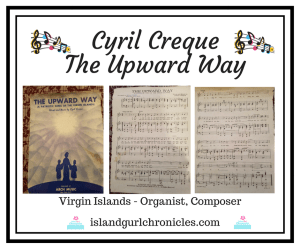 Cyril Creque Music Upward Way