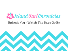 IGC Episode 03 - Watch The Days Go By