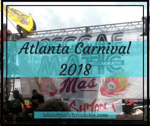 Atlanta Carnival 2018