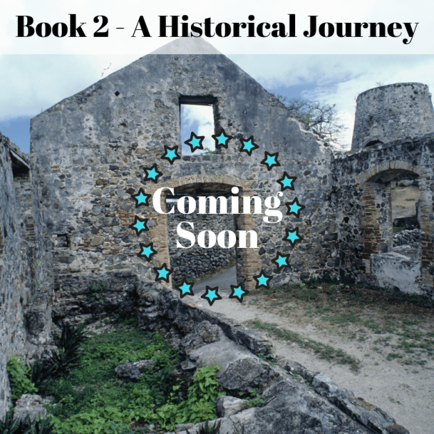 Book 2 A Historical Journey VI ABC Series