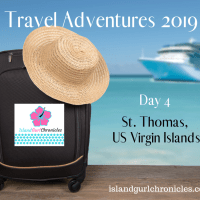 IGCA 2019: Day 4 - Home aka St. Thomas, Virgin Islands