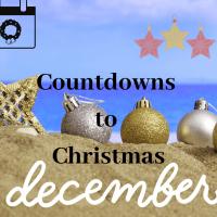 Countdowns to Christmas