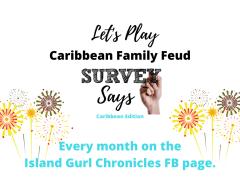 Caribbean Family Feud