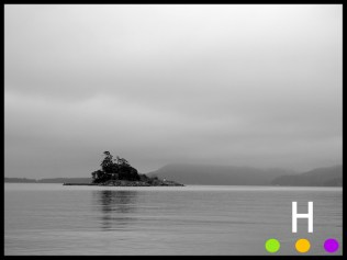 Welcome Bay, Pender Island