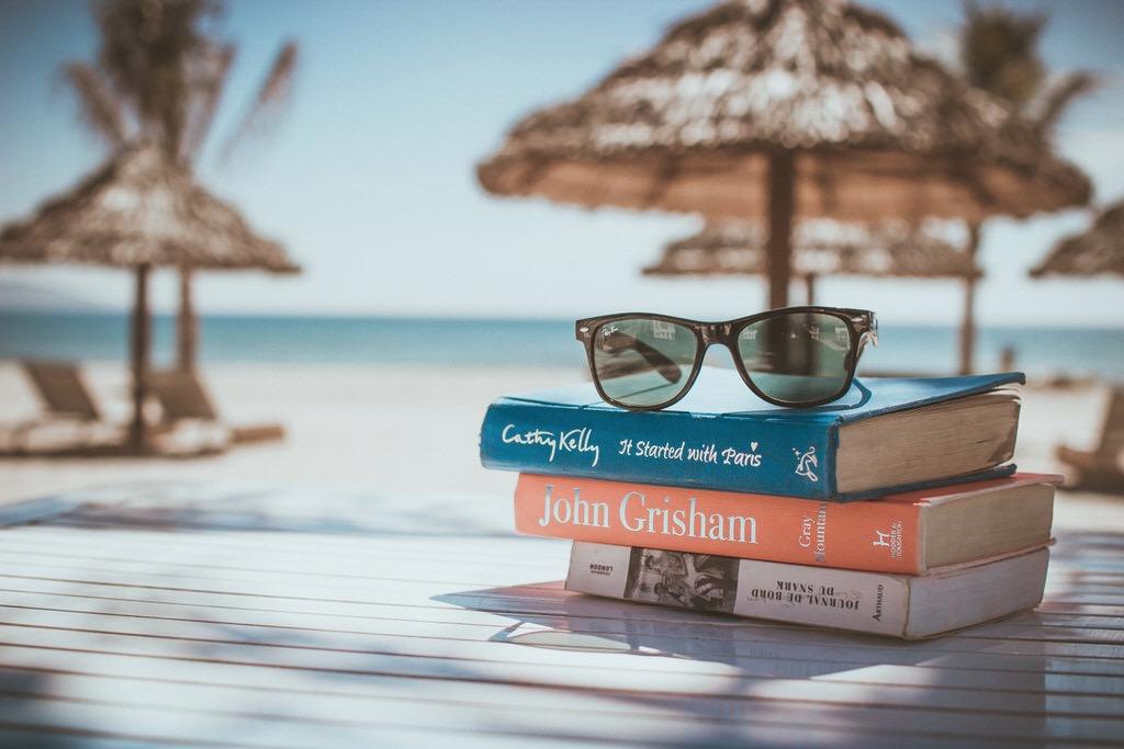 Sunday Reading List