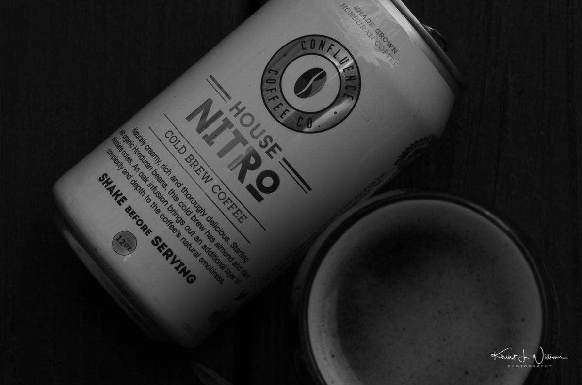 Confluence Coffee House Nitro