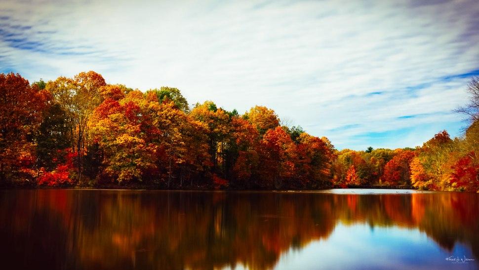 Mountain Lakes Nature Preserve, Princeton, New Jersey