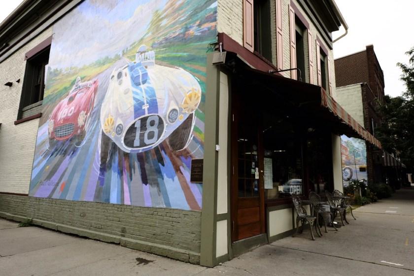 Glen Mountain Bakery & Market