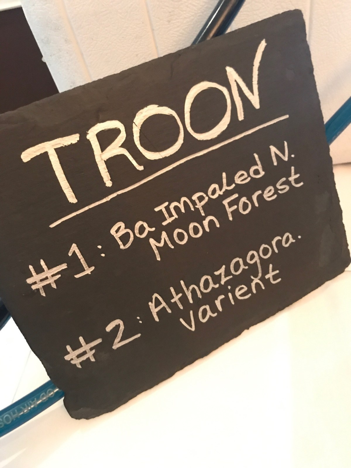 Troon Brewing Impaled Northern Moonforest
