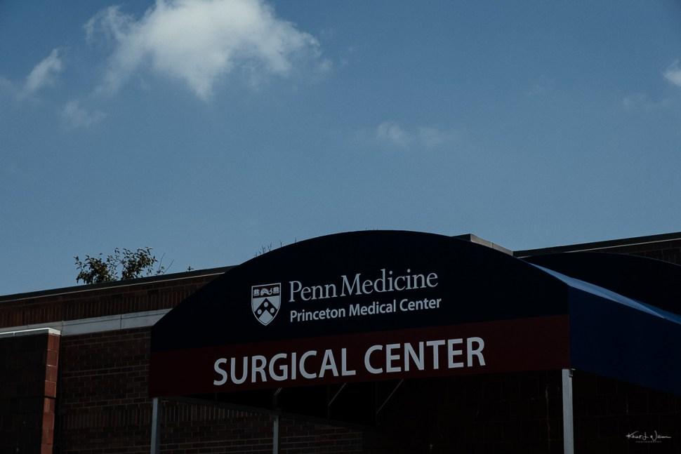 Penn Medicine, Surgical Center