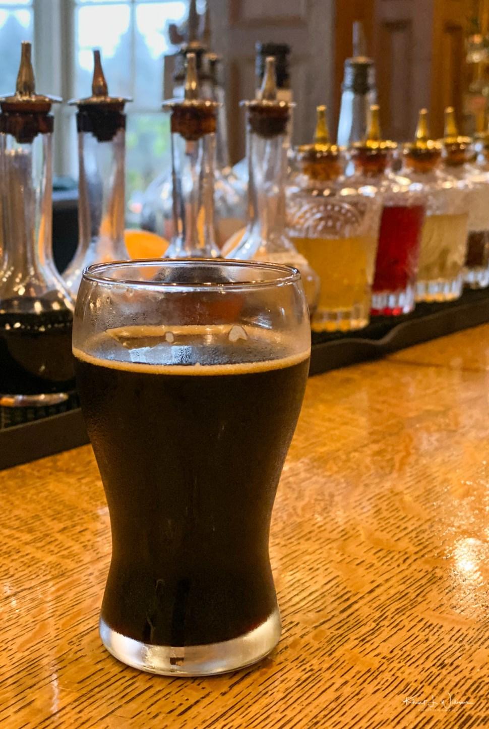 Glass, Bar, Beer, Stour