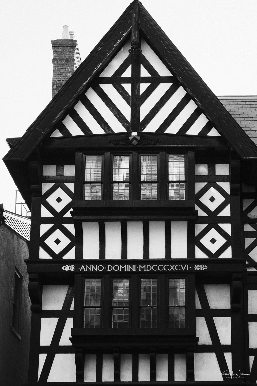Store Facade, Hamilton Jewelers, Witherspoon Street, Princeton