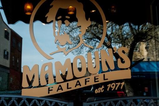 Mamoun's Falafel, Established 1971, Witherspoon Street, Princeton | 18 March, 2020 | FujiFilm X-T2 | Fujinon XF16-55mmF2.8 R LM WR | f/8.0 | ISO 200
