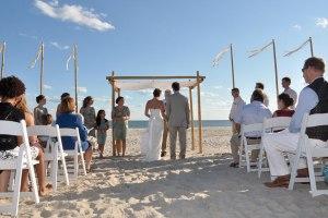 Plan Your Beach Wedding Now!