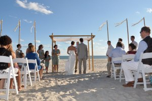 Plan Your Beach Wedding Now!