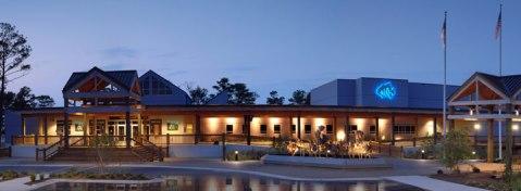 NC Aquariums Pine Knoll Shores