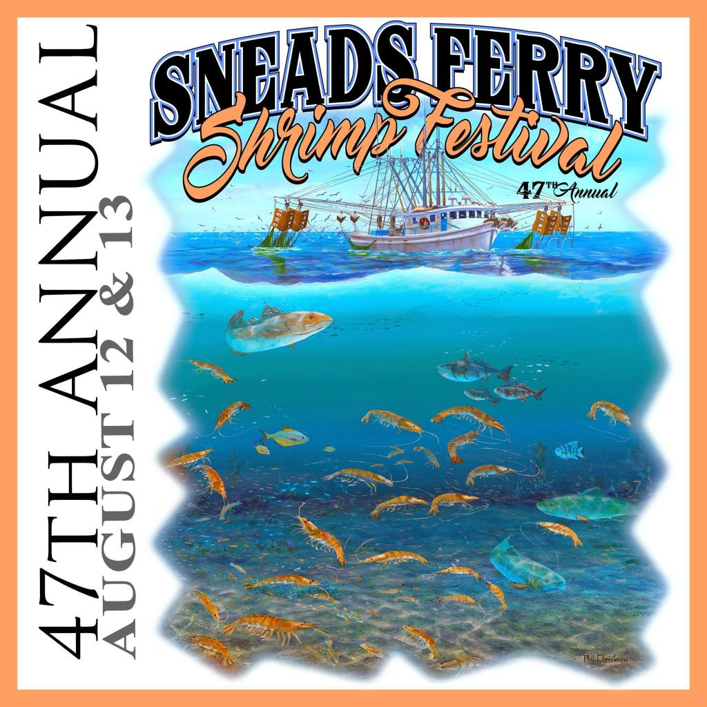 Sneads Ferry Shrimp Festival
