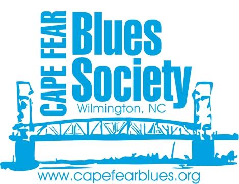 Cape Fear Blues Society Wilmington NC